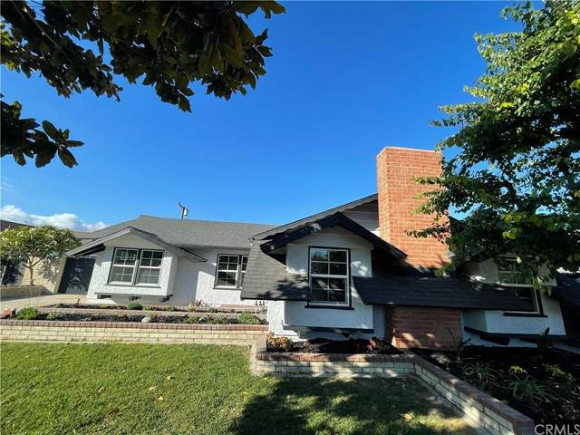 3431 Rossmoor Way, Rossmoor, CA 90720 (#PW21230848) :: McKee Real Estate Group Powered By Realty Masters & Associates