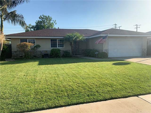 6123 Garfield Street, Chino, CA 91710 (#SW21230997) :: McKee Real Estate Group Powered By Realty Masters & Associates