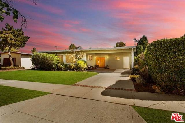 5732 Graves Avenue, Encino, CA 91316 (#21796230) :: McKee Real Estate Group Powered By Realty Masters & Associates