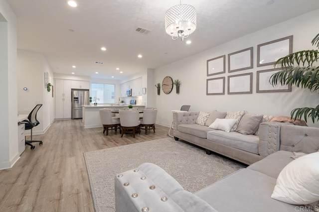 718 Seaside Street, Chula Vista, CA 91910 (#PTP2107308) :: Blake Cory Home Selling Team