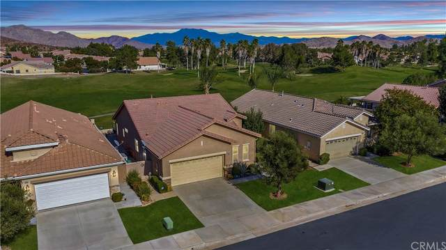 29370 Warmsprings Drive, Menifee, CA 92584 (#SW21230226) :: McKee Real Estate Group Powered By Realty Masters & Associates