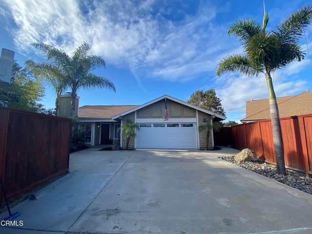 2477 Bradley Street, Oceanside, CA 92056 (#V1-8996) :: Blake Cory Home Selling Team