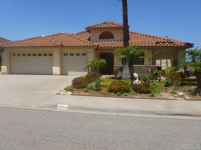 1053 Inspiration Lane, Escondido, CA 92025 (#NDP2111880) :: American Real Estate List & Sell