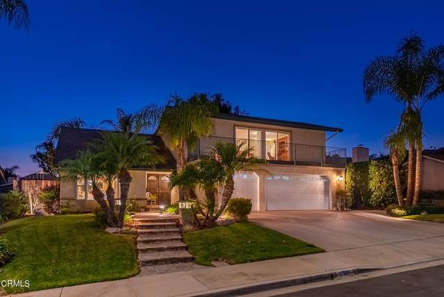 2285 Glenbrook Avenue, Camarillo, CA 93010 (#V1-8997) :: McKee Real Estate Group Powered By Realty Masters & Associates