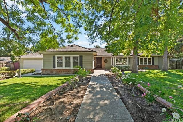 250 Oakhurst Lane, Arcadia, CA 91007 (#WS21231060) :: McKee Real Estate Group Powered By Realty Masters & Associates