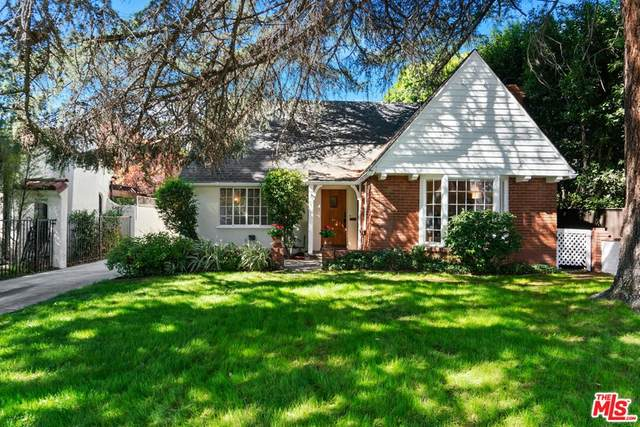 4239 Denny Avenue, North Hollywood, CA 91602 (#21778662) :: Mainstreet Realtors®
