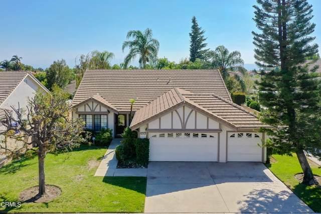 1434 Lookout Court, Upland, CA 91784 (#P1-7136) :: Mainstreet Realtors®
