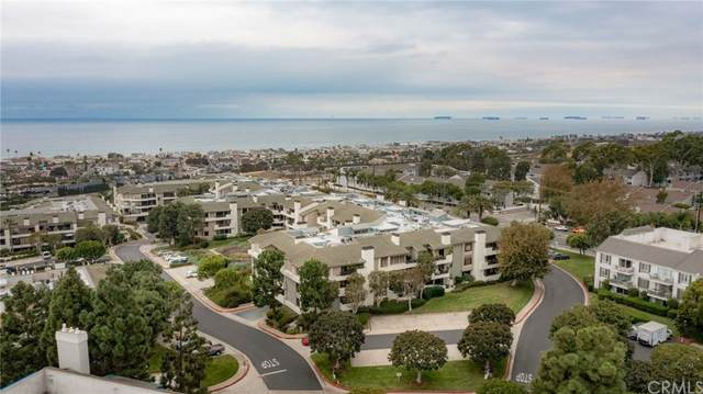 240 Nice Lane #313, Newport Beach, CA 92663 (#NP21230893) :: RE/MAX Masters