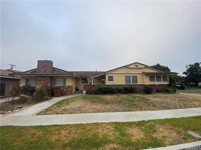 2202 E North Redwood Drive, Anaheim, CA 92806 (#PW21191348) :: CENTURY 21 Jordan-Link & Co.
