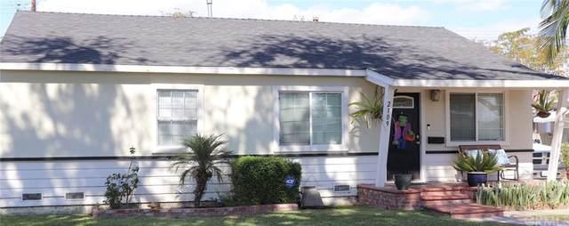 2109 W Ash Avenue, Fullerton, CA 92833 (#PW21231135) :: CENTURY 21 Jordan-Link & Co.