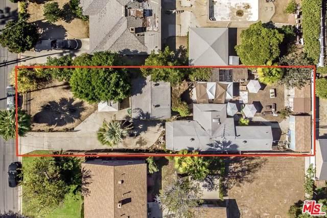12335 Emelita Street, Valley Village, CA 91607 (#21796792) :: RE/MAX Empire Properties