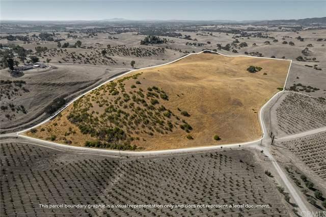 0 Sutliff Road, San Miguel, CA 93451 (#NS21231159) :: RE/MAX Empire Properties