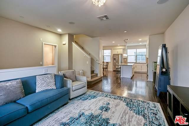 778 Colorado Circle, Carson, CA 90745 (#21795878) :: Latrice Deluna Homes