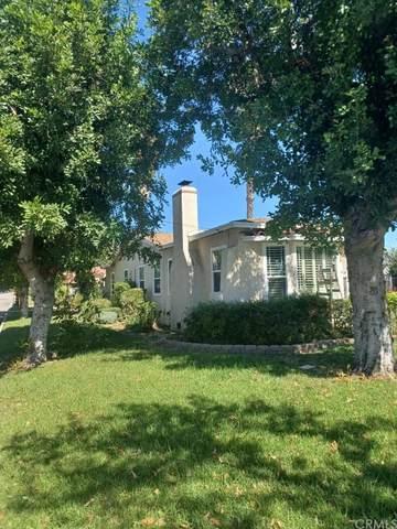 798 W 23rd Street, San Bernardino, CA 92405 (#CV21231219) :: Blake Cory Home Selling Team