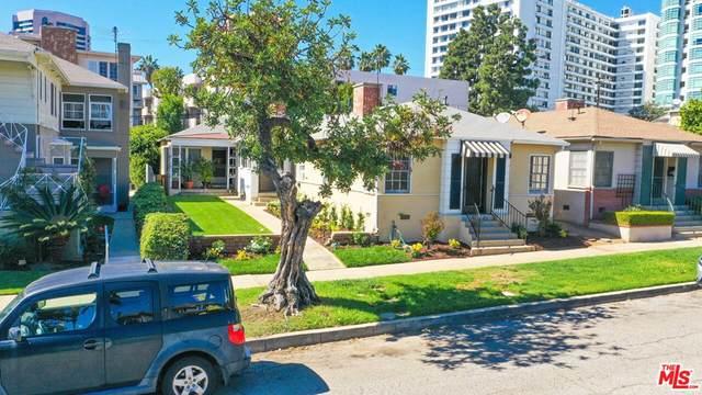 1263 Devon Avenue, Los Angeles (City), CA 90024 (#21796836) :: eXp Realty of California Inc.