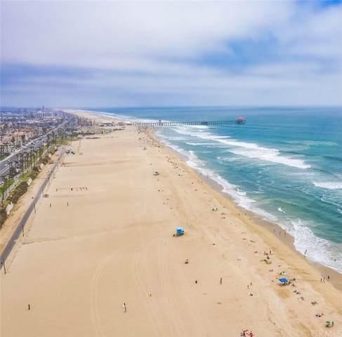 1200 Pacific Coast #105, Huntington Beach, CA 92648 (#OC21231110) :: Compass