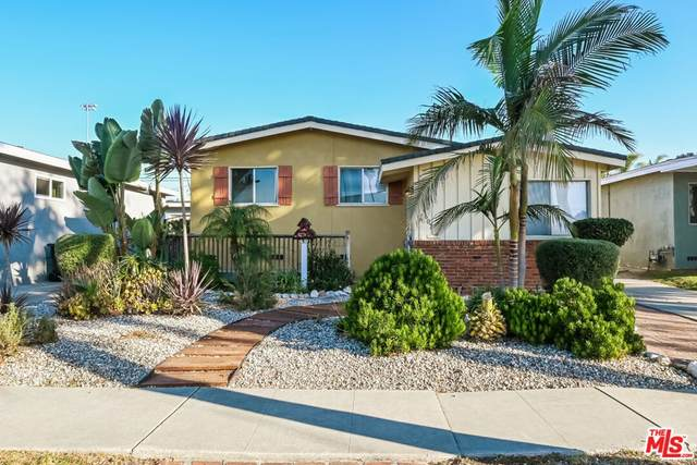 1607 247Th Place, Harbor City, CA 90710 (#21796754) :: Frank Kenny Real Estate Team