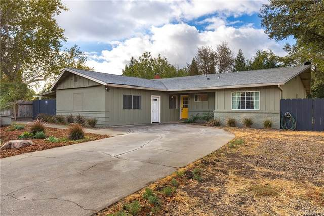2 Mayfair Drive, Chico, CA 95973 (#SN21222002) :: The Laffins Real Estate Team