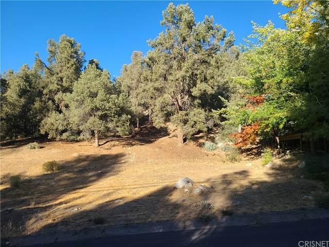 2204 Woodland Drive, Pine Mountain Club, CA 93222 (#SR21229920) :: CENTURY 21 Jordan-Link & Co.
