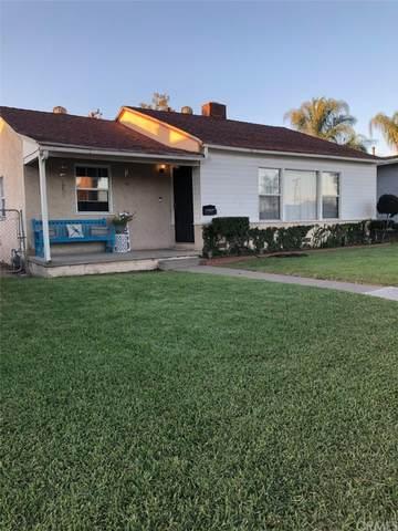 9639 Mills Avenue, Whittier, CA 90604 (#MB21231243) :: Blake Cory Home Selling Team