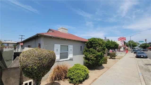 3621 E 7th Street, Long Beach, CA 90804 (#OC21229697) :: CENTURY 21 Jordan-Link & Co.