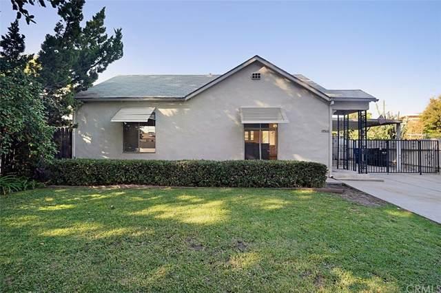 9723 Woodruff Avenue, Temple City, CA 91780 (#AR21231257) :: Robyn Icenhower & Associates