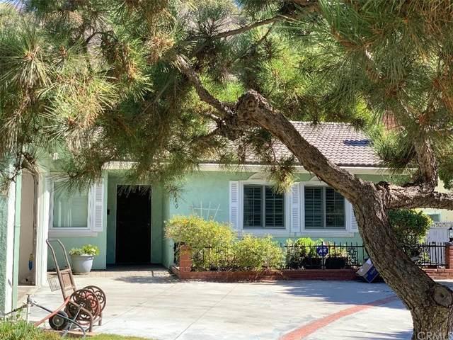 1860 Via Del Rey, South Pasadena, CA 91030 (#EV21231215) :: The Parsons Team