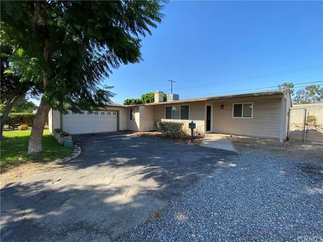 181 Bryn Mawr Road, Claremont, CA 91711 (#CV21231187) :: RE/MAX Empire Properties