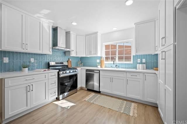 1105 N Wright Street, Santa Ana, CA 92701 (#OC21230074) :: CENTURY 21 Jordan-Link & Co.
