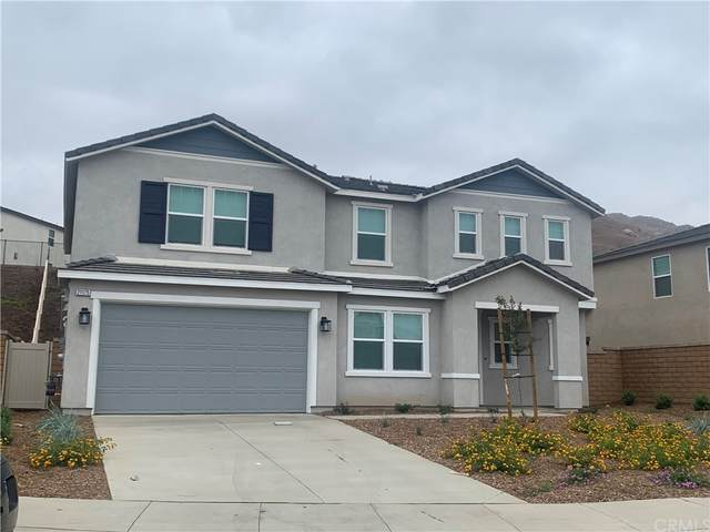21175 Old Gate Court, Riverside, CA 92507 (#TR21231277) :: Blake Cory Home Selling Team