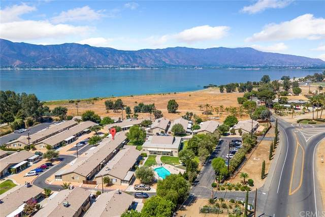 150 E Lakeshore Drive #27, Lake Elsinore, CA 92530 (#SW21231071) :: Team Forss Realty Group