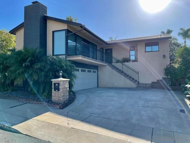 4267 Ampudia St, San Diego, CA 92103 (#210029216) :: Zutila, Inc.