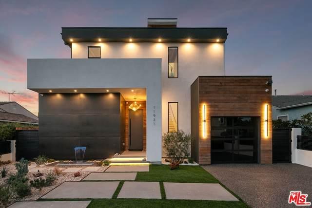 11931 Aneta Street, Culver City, CA 90230 (#21796848) :: The M&M Team Realty