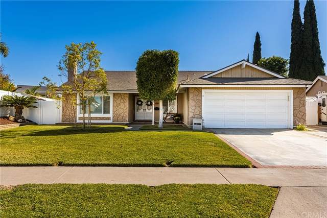 1930 Clemens Drive, Placentia, CA 92870 (#PW21179482) :: The Kohler Group
