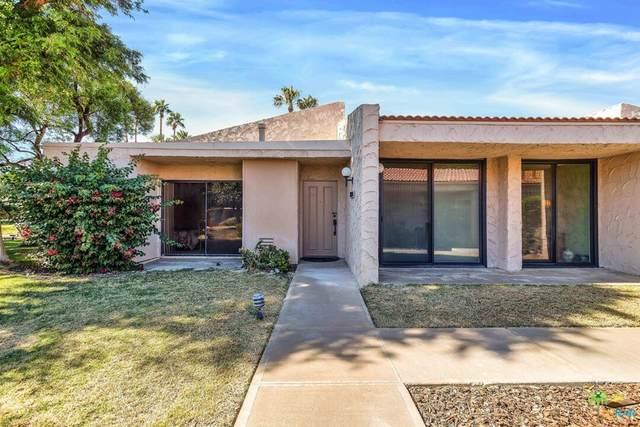 2556 N Whitewater Club Drive A, Palm Springs, CA 92262 (#21796674) :: Mainstreet Realtors®