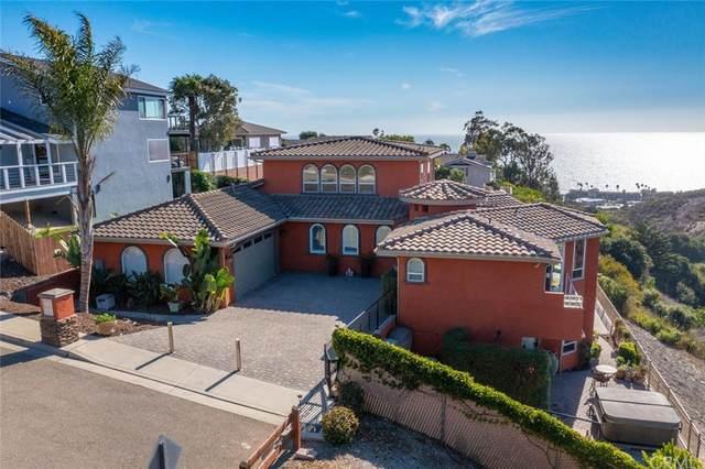 991 Bakersfield Street, Pismo Beach, CA 93449 (#PI21224533) :: Mainstreet Realtors®