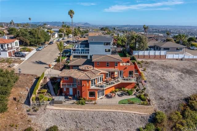 991 Bakersfield Street, Pismo Beach, CA 93449 (#PI21224533) :: Blake Cory Home Selling Team