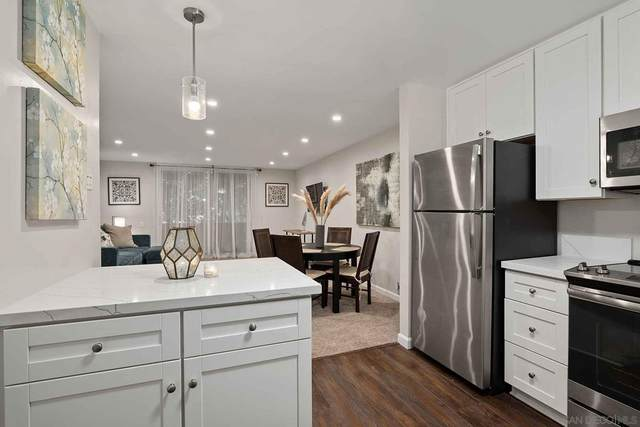 4477 Mentone Street #107, San Diego, CA 92107 (#210029217) :: RE/MAX Empire Properties