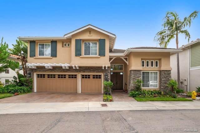 2451 Selkirk Row, La Jolla, CA 92037 (#210029218) :: Zutila, Inc.