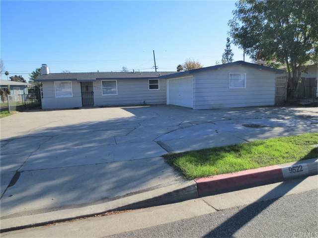 9522 Painter Avenue, Whittier, CA 90605 (#TR21231223) :: Cochren Realty Team   KW the Lakes