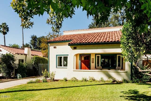 2089 Mar Vista Avenue, Altadena, CA 91001 (#P1-7139) :: CENTURY 21 Jordan-Link & Co.