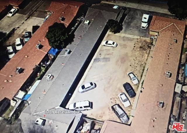 1109 Roselawn Avenue, Modesto, CA 95351 (#21796822) :: The Kohler Group