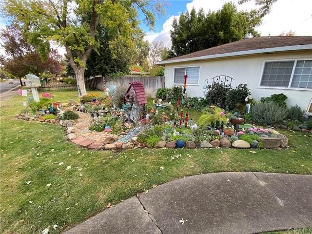 1254 Manzanita Avenue, Chico, CA 95926 (#SN21231070) :: Bob Kelly Team