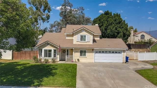 1180 W Evergreen Street, Rialto, CA 92377 (#IV21231347) :: Realty ONE Group Empire