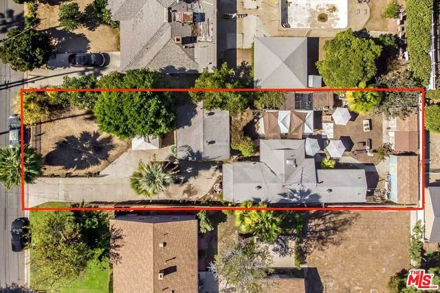 12335 Emelita Street, Valley Village, CA 91607 (#21796826) :: RE/MAX Empire Properties