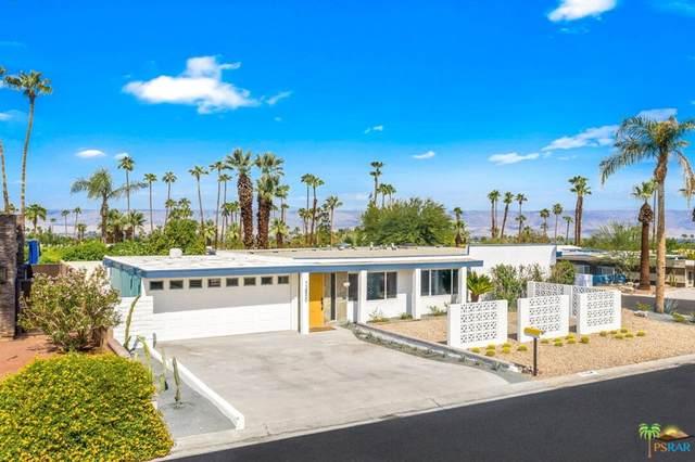72850 Davis Road, Palm Desert, CA 92260 (#21796330) :: Robyn Icenhower & Associates