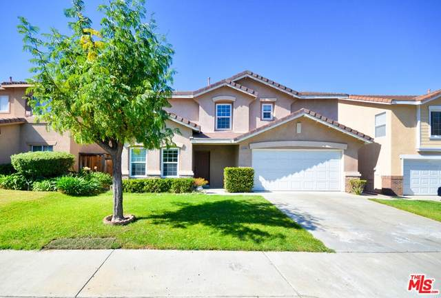 16444 Star Crest Drive, Chino Hills, CA 91709 (#21796860) :: Necol Realty Group