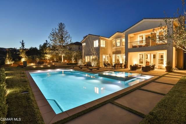 12390 Nelson Road, Moorpark, CA 93021 (#221005636) :: RE/MAX Empire Properties