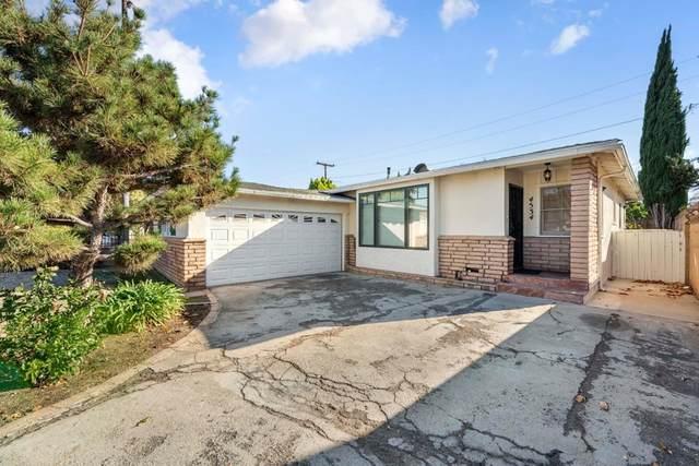 4534 Darlow Avenue, Rosemead, CA 91770 (#ML81867325) :: Blake Cory Home Selling Team