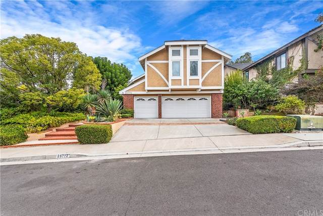 25772 Terra Bella Avenue, Laguna Hills, CA 92653 (#OC21231336) :: Necol Realty Group